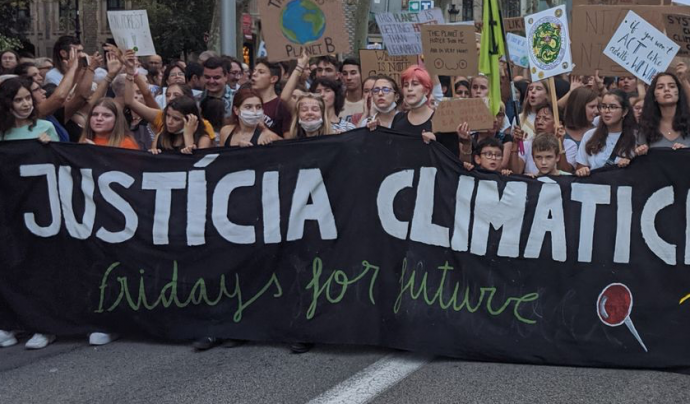 Font: Fridays for Future