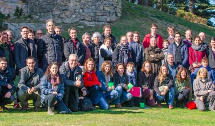 La Xarxa per a la Conservació de la Natura reclama al Govern l'aprovació immediata de la Llei per l'Agència de la Natura Font: La Xarxa per a la Conservació de la Natura