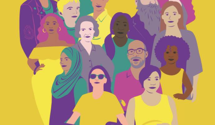 L''Informe de l'Observatori de les Discriminacions a Barcelona 2019' recull més de 400 situacions de discriminació. Font: Ajuntament de Barcelona