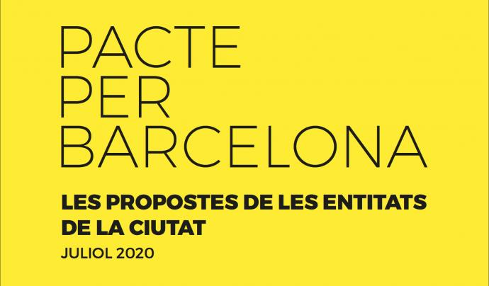 La FAVB, el CAB i LaFede.cat van reclamar, després de les primeres trobada, que s'obrís la participació a tots els actors socials i mediambientals de la ciutat. Font: CAB