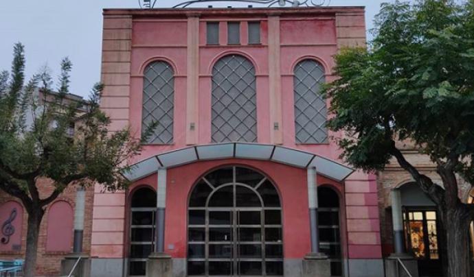 Es podrà visitar a diferents Ateneus de Catalunya. Font: Federació d'Ateneus de Catalunya