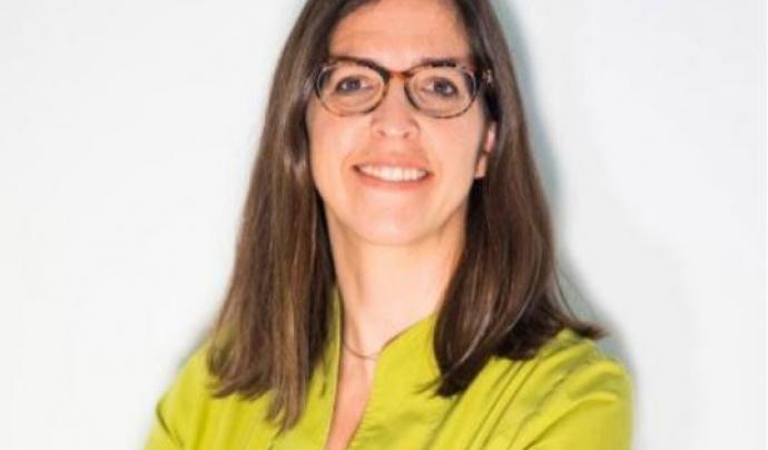 Retrat de la directora de la Fundació Estivill Sueño, Carla Estivill Font: Barcelona Time Use Initiative