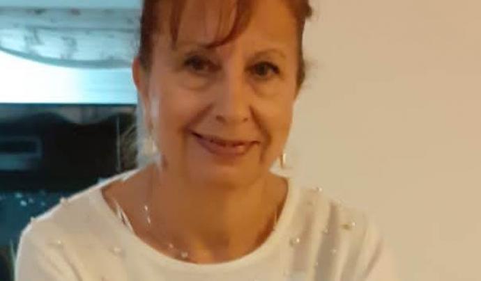 Carmen Ferrer, psicòloga clínica Font: cedida