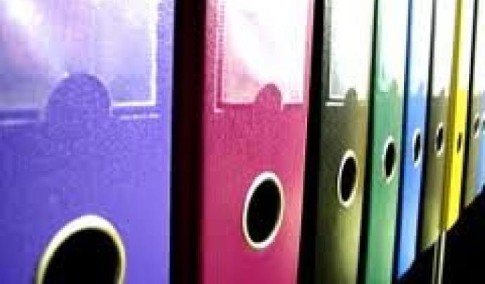 Llibres de l'associació