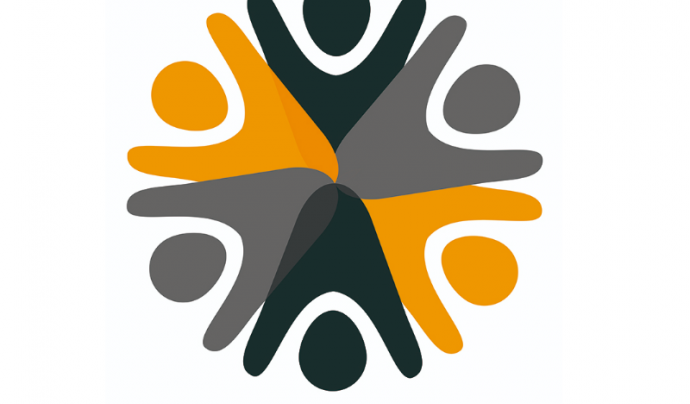 Cartell de la jornada 'Voluntariat per a tothom: inclusió i accessibilitat'. Font: FCVS