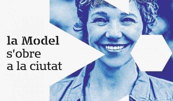Imatge per promocionar la participació ciutadana. Font: Decidim Barcelona