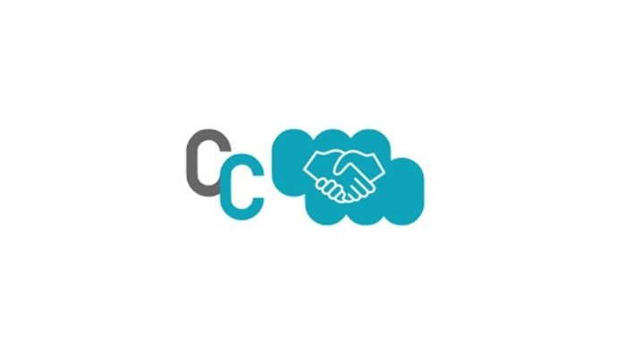 Logotip de CommonsCloud