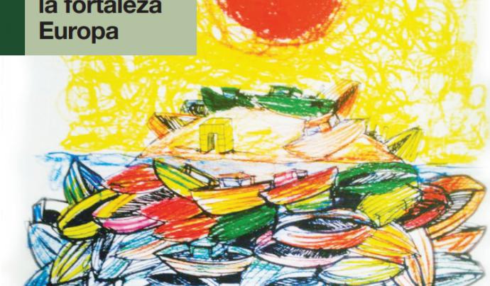 La portada de l'informe presentat aquest juliol a Madrid