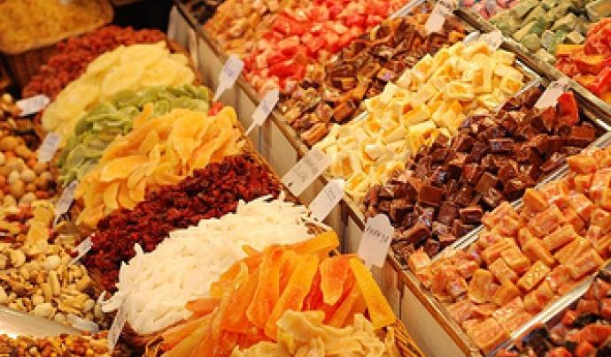 La fruita és un aliment que produeix moltes al·lèrgies