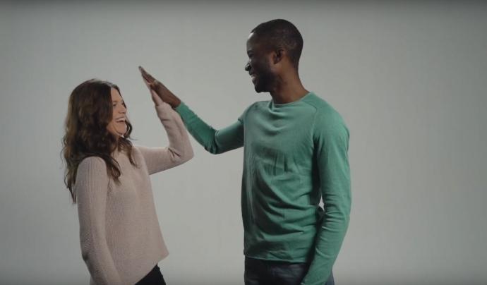 Imatge d'un dels vídeos promocionals del CENS Font: CENS