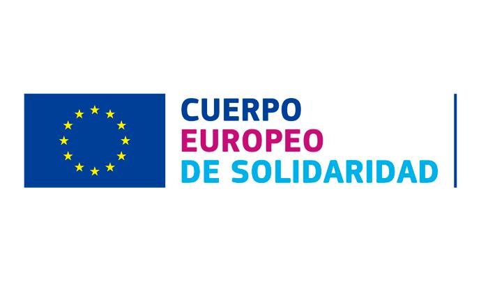 Cuerpo Europeo de Solidaridad Font: Cuerpo Europeo de Solidaridad