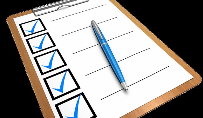 Les entitats han de sotmetre's a auditories periòdiques per assegurar el compliment dels sistemes de gestió certificats. Font: Pixabay