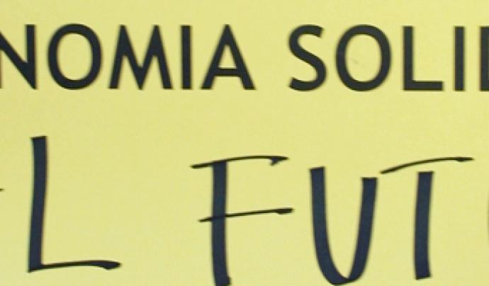 Imatge d'Economia Solidària. Font: www.economiasolidaria.cat