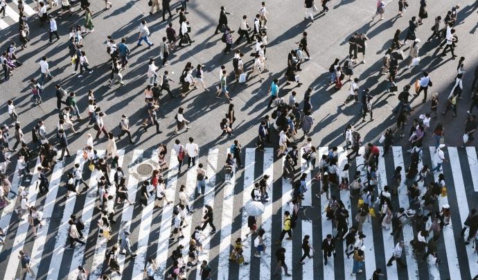 Un dels objectius és aconseguir que les ciutats i els assentaments humans siguin inclusius, segurs i sostenibles. Font: Unsplash. Font: Font: Unsplash