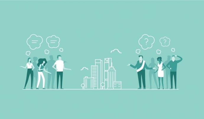 CityZn és l'app per crear ciutats sostenibles i intel·ligents amb la cooperació de la ciutadania.