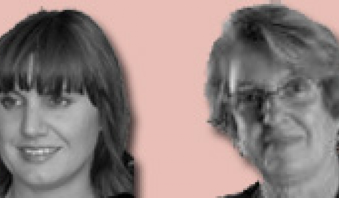Gabriella Civico i Susana Szabo
