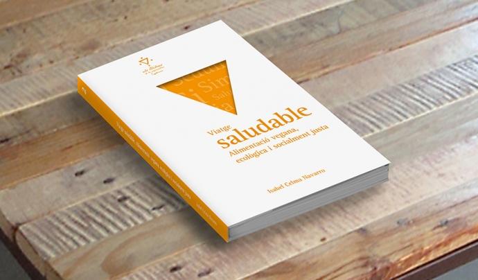 El llibre es publicarà mitjan desembre. Font: Cooperativa Cydonia
