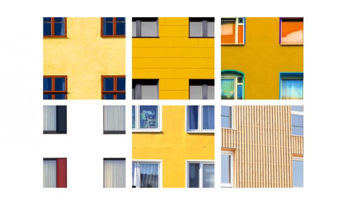 El projecte pretén ser un model a replicar per tota la ciutat Font: Cohousing Barcelona