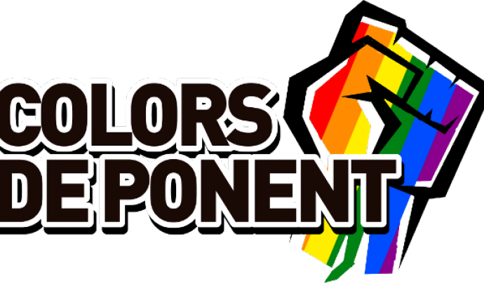 Logotip d'aquesta entitat lleidatana