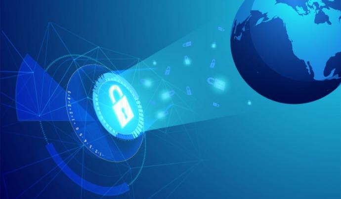 Amb la implementació del teletreball, la seguretat tecnològica esdevé prioritària. Font: Freepik
