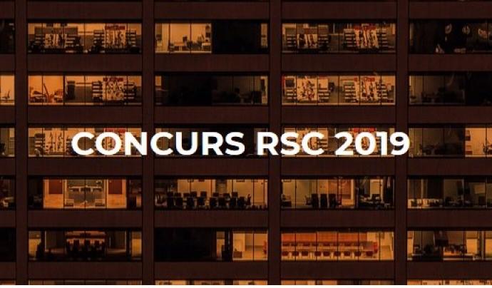 El concurs valorarà els projectes més innovadors i amb més impacte. Font: Setmana de la RSC. Font: Setmana de la RSC.