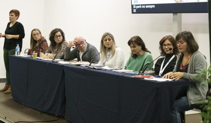 Debat plenari 'Com serà l'atenció a les persones el 2030?
