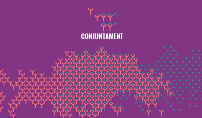 CommonsCloud ha llençat una campanya de micromecenatge unint-se a #Conjuntament. Font: Goteo.org