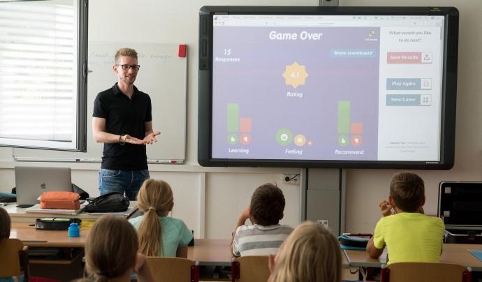 Ja són més de 150.000 alumnes procedents de més de 41 països els que han participat al projecte de del 2003. Font: CC