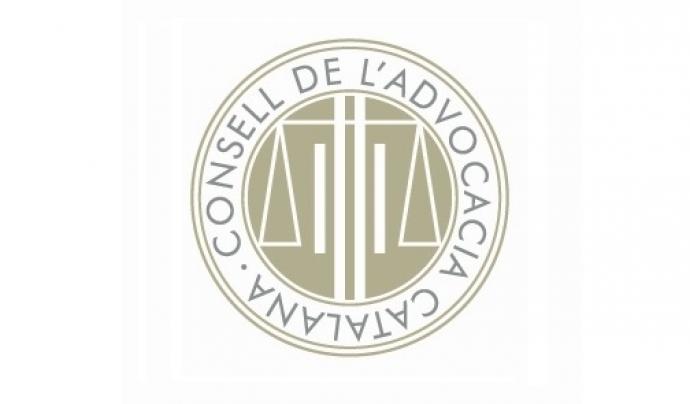 El Consell de l'Advocacia Catalana organitza aquest guardó des de fa cinc anys.