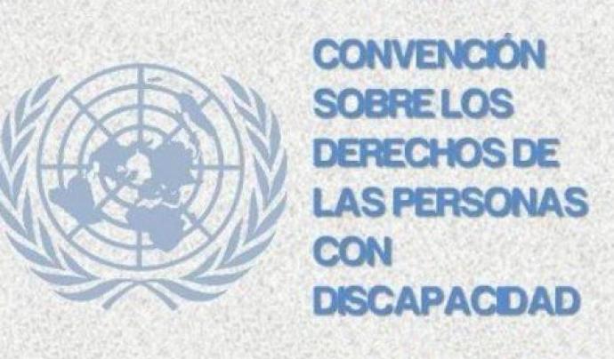 Convenció sobre els drets de les Persones amb Discapacitat està en vigor a l'estat espanyol  des de l'any 2008.