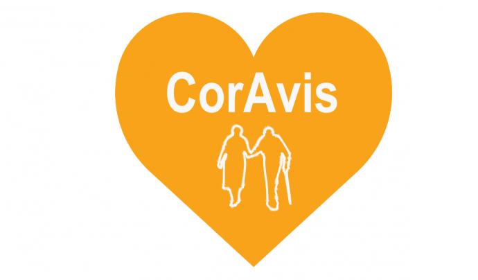 Logo de Coravis. Font: Coravis