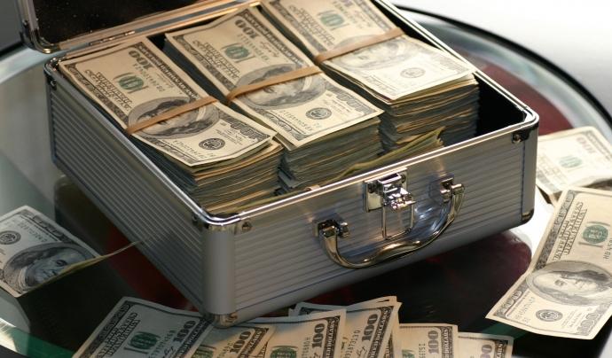 Les entitats demostren que es pot frenar la corrupció des de qualsevol estament. Font: CC