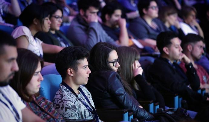 L'esdeveniment va atreure més de 500 representants de diversos països d'Iberoamèrica