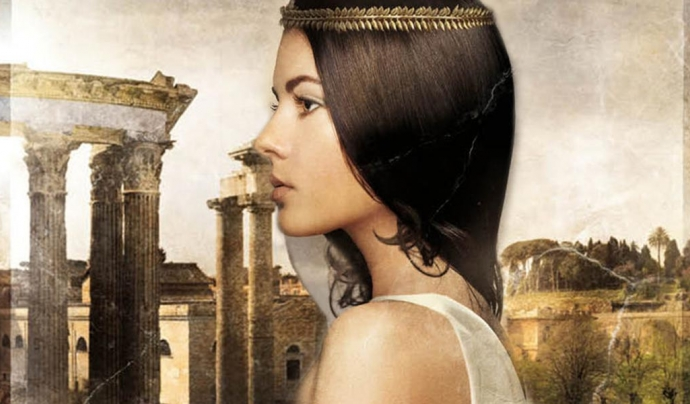 Etheria, de Coia Valls, una icona de la novel·la històrica