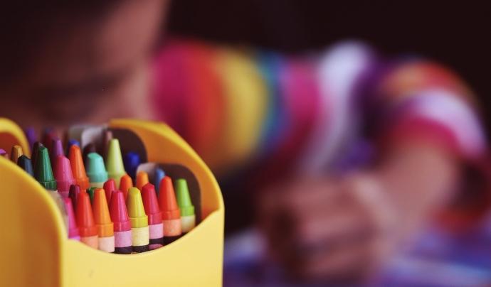 Segons els docents, serà molt important l'escolta activa durant el primer trimestre. Font: CC