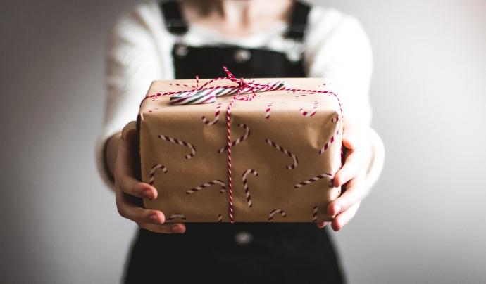 Es poden donar joguines fins al 4 de gener.  Font: Unsplash.
