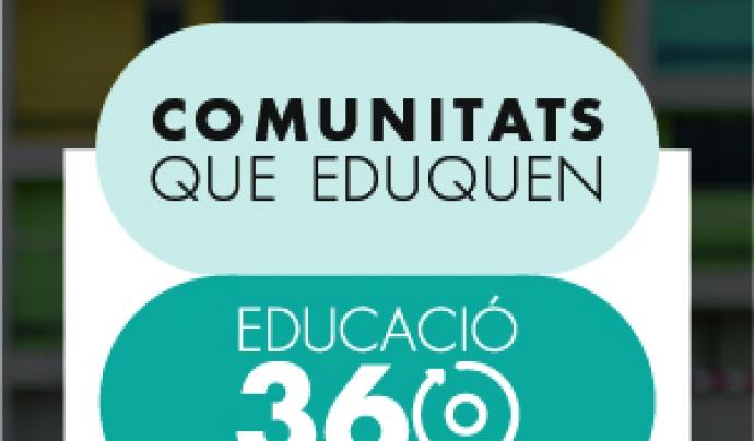 'Comunitats que Eduquen', una crida per a projectes comunitaris d'educació a temps complet.