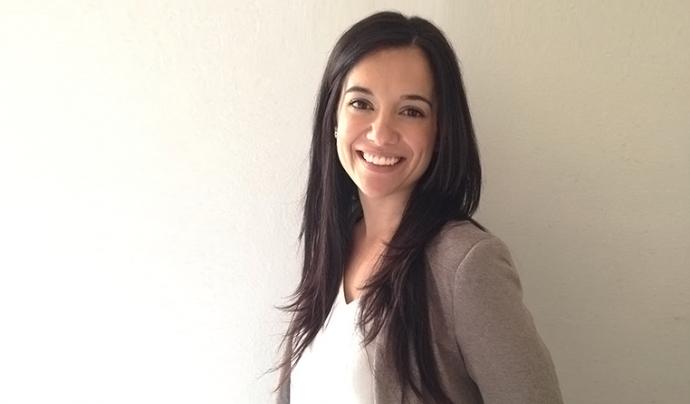 Cristina Günther, doctora en psicologia, psicoterapeuta i professora associada a la Facultat de Psicologia de la Universitat Ramon Llull. Font: Cristina Günther