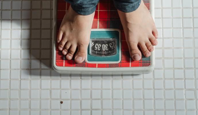La inseguretat alimentària als països rics provoca un augment de l'obesitat entre els infants. Font: Pexels (Llicència: CC)