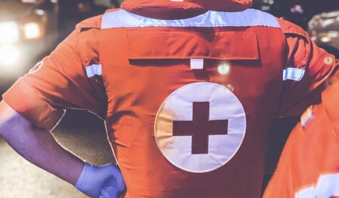 Font: Red Cross Lebanon