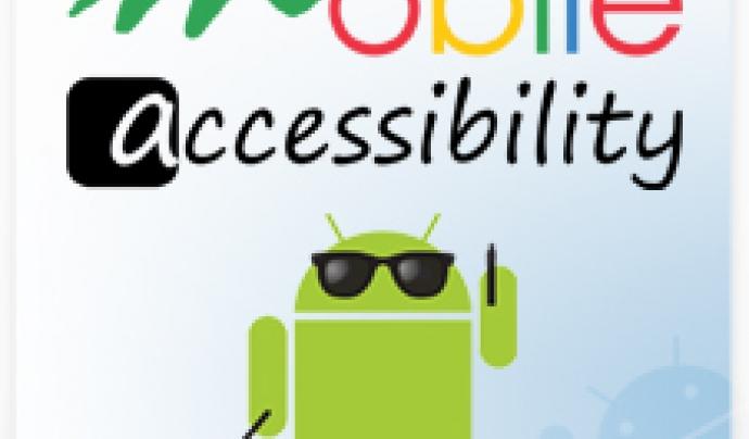 Logotip de Mobile Accessibility