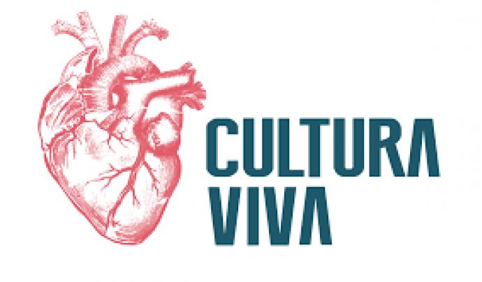 Cultura VIVA és un programa obert que afavoreix la participació ciutadana.