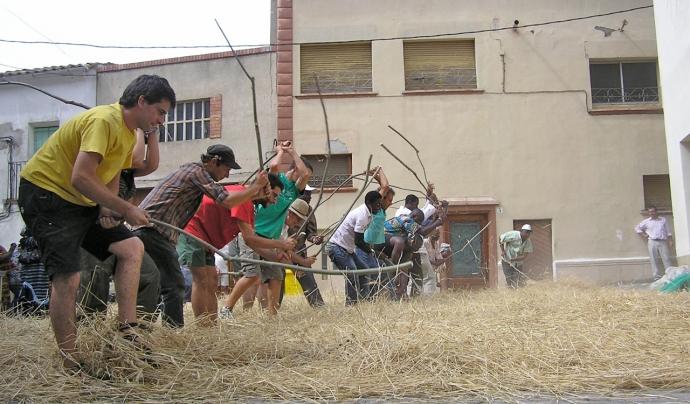 Activitats paral·leles de Cultures Trobades. Font: Artur Bòria