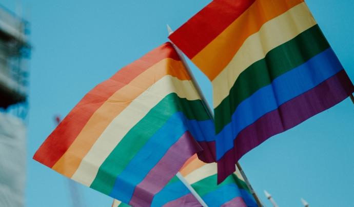 El aquest escenari convuls, el dia de l'Orgull reivindica una especial presa de consciència.  Font: Unsplash (Llicència CC)