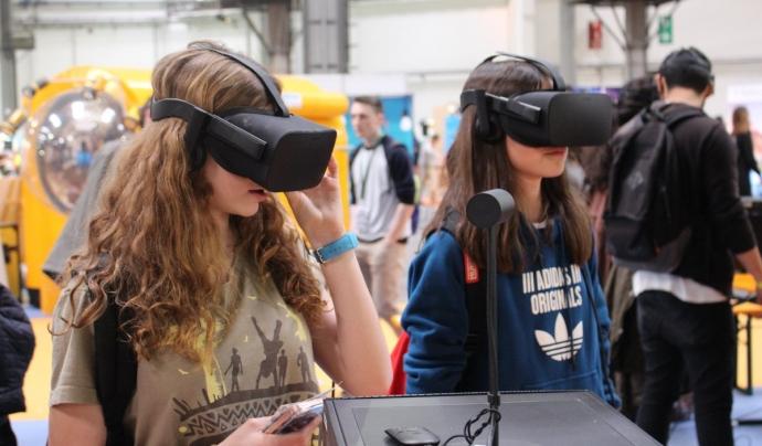 Moltes noies perden l'interès en els estudis TIC en l'adolescència. S'estan portanta terme iniciatives per rebertir aquesta tendència