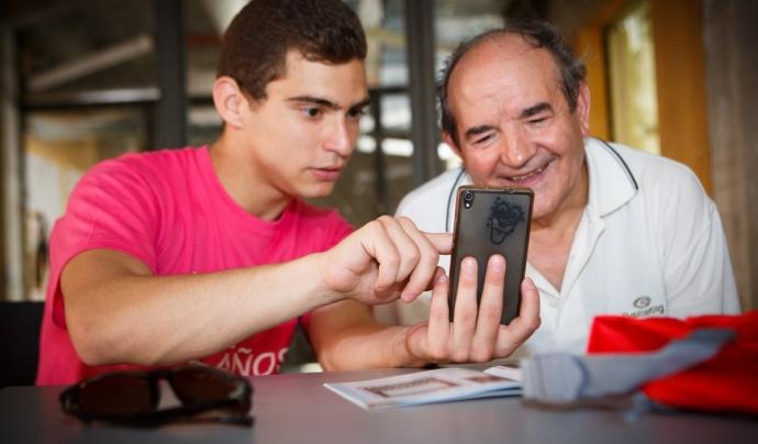 Esplais i agrupaments escoltes poden implicar el jovent en projectes d'ApS amb beneficis socials. Font: FCVS