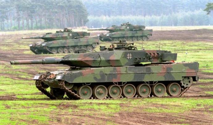 L'estat espanyol dedicarà durant 2018 un total de 19.926, 36 milions d'euros a despesa militar.