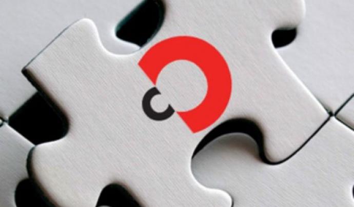 Logotip del Cens d'entitats de foment de la llengua catalana Font: Generalitat