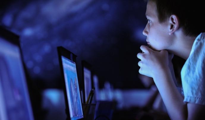 Quarta edició de la 'NGO Global Technology'. Font: Educo.org