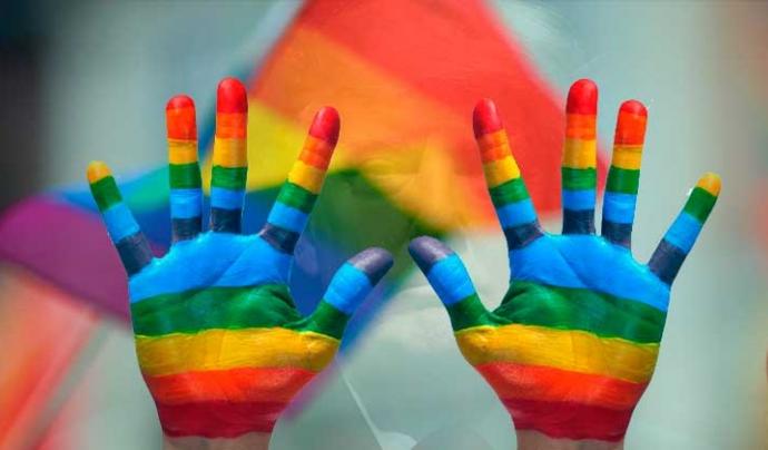 L'any 1990 l'OMS va deixar de considerar l'homosexualitat com una malaltia. Font: liberiaolacacia.com